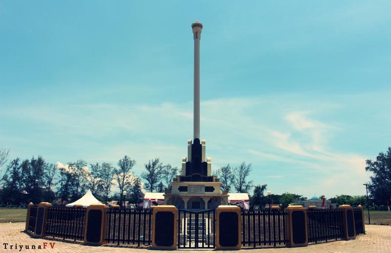Lapangan Tugu