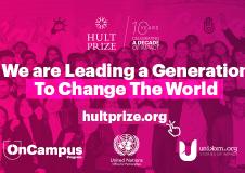 Universitas Syiah Kuala Melaksanakan seleksi Hult Prize