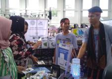 Tawaran Program Kegiatan Bisnis Manajemen Mahasiswa Indonesia (KBMI) tahun 2020