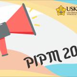 Pengumuman Kelulusan Program Inovasi Produk Mahasiswa (PIPM) Tahun 2021
